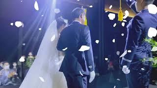 대방동 공군회관에서 열린 사촌동생 결혼식-신랑의 하드캐…
