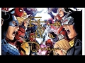 Marvel Future Fight - X GENE DETECTED ??!? X Men Coming Soon !! The Hype is  Real !!!