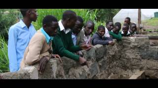 Empowering Youth for Food Security in Kenya
