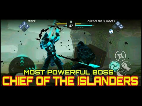 """DEFEATING """"CHIEF OF THE ISLANDERS""""🔥🔥 