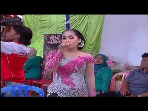 Juragan Empang - Supra Nada live Sambi Sambirejo, Sragen