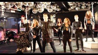 Last Hit. Feat Adam Lyons - ECHO Music Video Shoot (Exclusive BTS)