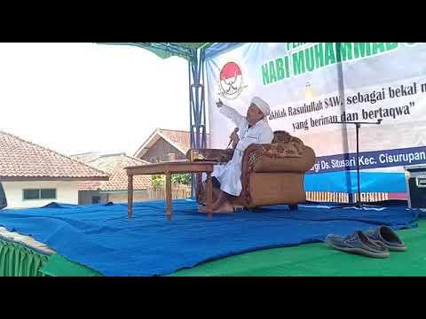 Rosululloh SAW Teladan Sukses dalam Membina Rumah Tangga   Alhabib Umar Bin Husein Assegaf Majalaya