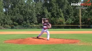 Video Zane Taylor - 2020/RHP/OF - Baseball Recruiting Video - www.insiderecruit.com download MP3, 3GP, MP4, WEBM, AVI, FLV Januari 2018