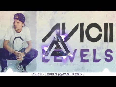 [Tribute To Avicii] Avicii - Levels (Remix) ✪ ANCM