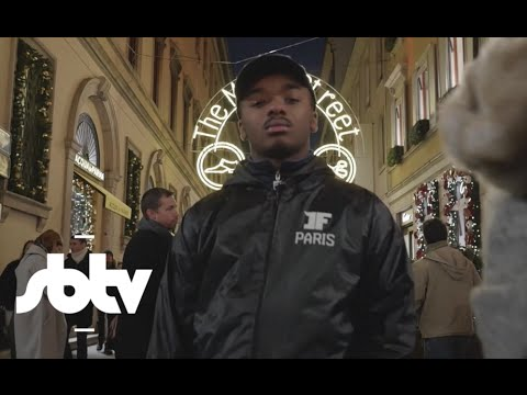SNE | Rico Rodrigo [Music Video]: SBTV