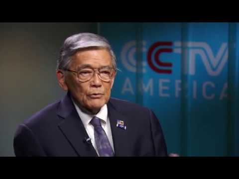 Former Secretary Of Transportation Norman Mineta Discusses 9/11's Impact On Security