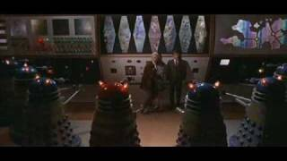 Dr. Who and the Daleks (1965) Music by Malcolm Lockyer