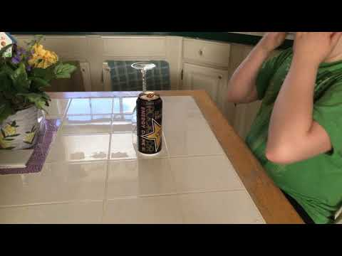 Brody's energy drink review #6-rockstar energy