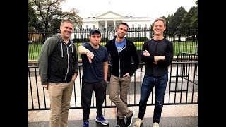 Pod Save America And The Lame Resistance