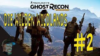Let´s Play Ghost Recon Wildlands  #2 Gameplay | Deutsch| NeoZockt