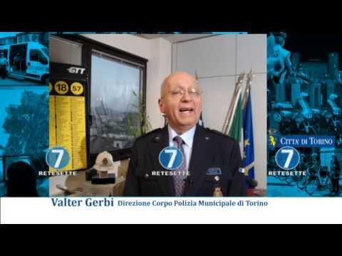VALTER GERBI: TRAFFICO, CANTIERI ED EVENTI IN CITTA'