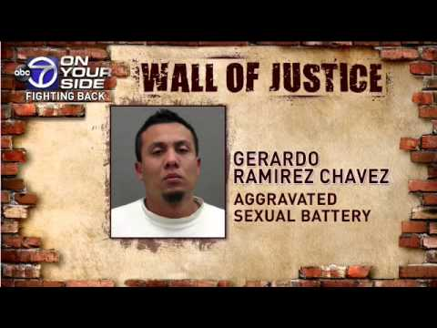 Abc 7 On Your Side Wall Of Justice