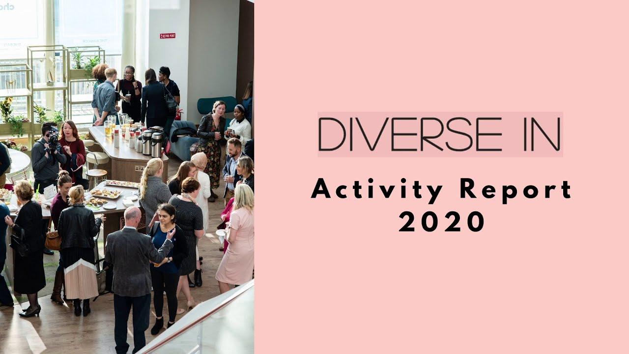 Diversein Activity Report 2020