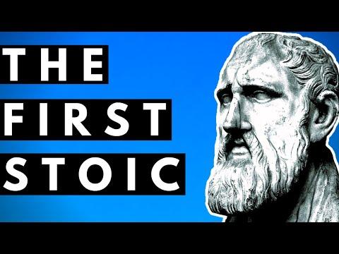 Zeno of Citium   Founder Of Stoicism