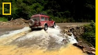 Most Dangerous Roads | National Geographic