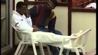 Cricket : Brian Lara documentary
