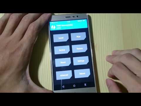 Pertama Kali Pasang TWRP Di Android Dan Ingin Pasang Custom Rom? Inilah Cara Install Rom Lewat TWRP