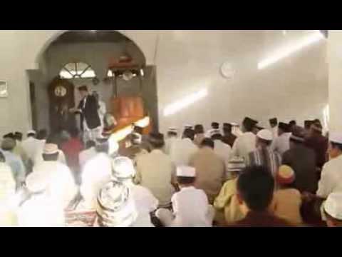 Lebaran Idul Fitri Di Kampung Halaman