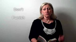 Dr Janet Hall - Easy Toilet Training Part 1