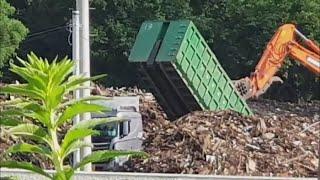 폐목재 처리장에 불법 폐기물 몰래 39매립39  연합뉴…