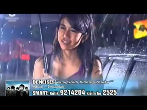 D`Meises ~ Dengarlah Bintang Hatiku Video Clip   YouTube