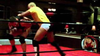TCW 2 19 11 Ethan HD vs Ray Brooks