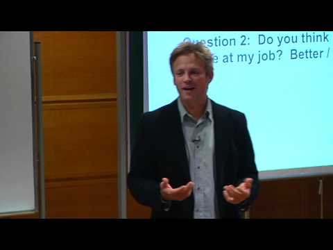 Finding your management style Workshop by Philip Rosedale