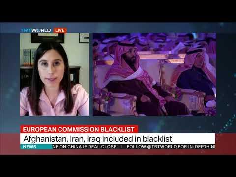 Saudi Arabia on EU's 'dirty money' blacklist Mp3