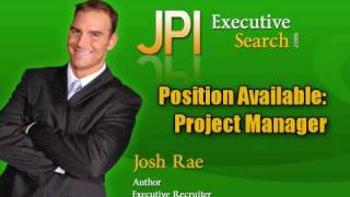 Project Manager for Commercial Construction Company Wanted in Anchorage Alaska