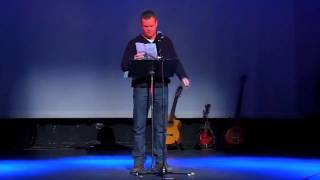 Matt Damon über zivilen Ungehorsam