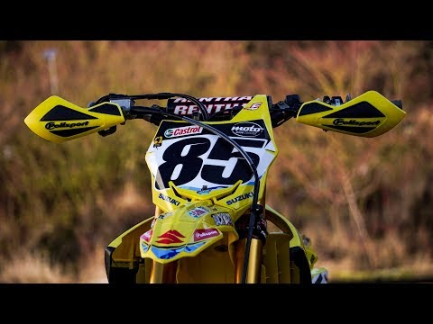 Motocross Is Awesome 2019 - Roadtrip To Grevenbroich With Stefan Ekerold, Lucas Woller And Tom Oster