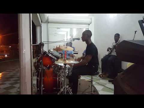 Miguelito feat teeyah by famous group Korhogo