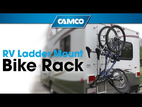 Winnebago S New Bike Rack Doovi