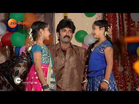 Bava Maradallu - బావ మరదలు | Episode 6 - Best Scene | 03 Sept 2018 | Zee Telugu Serial