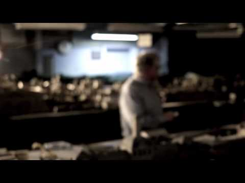 goodbyemotel - Graham Calender (Official Video 2012)