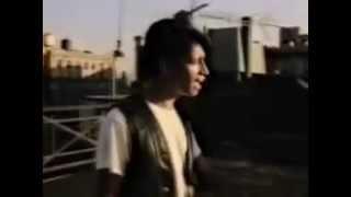 Noel - Silent Morning (Original Video)