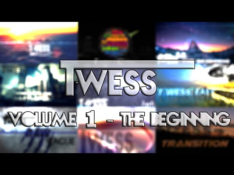 First album: T-wess Volume 1 - The beginning