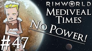 Thet Plays Rimworld 1 0 Part 244: Nuclear Research [Modded]