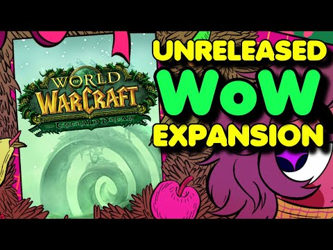 World Of Warcraft's FORGOTTEN Expansion - Boosemas 2019