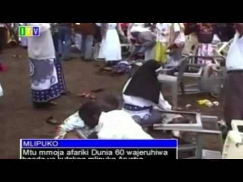PERSECUTION IN TANZANIA