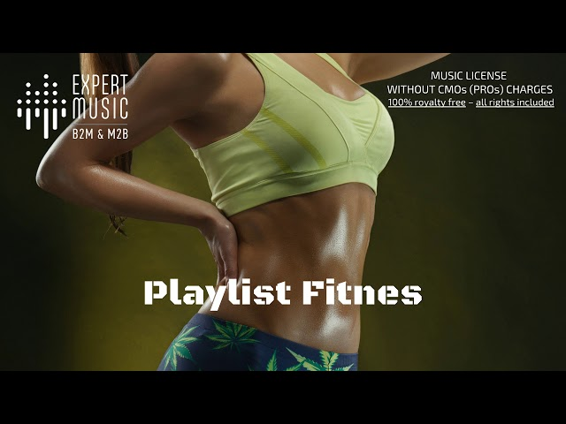 Playlist Fitness