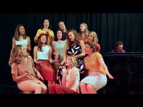 No Diggity - Voix Vocal Group