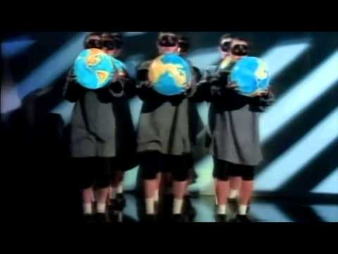 Belinda Carlisle-Heaven Is A Place On Earth (rmx DJ Amure)