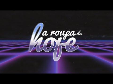 Wilker Medeiros - A ROUPA DE HOJE - A SÉRIE - EP 1