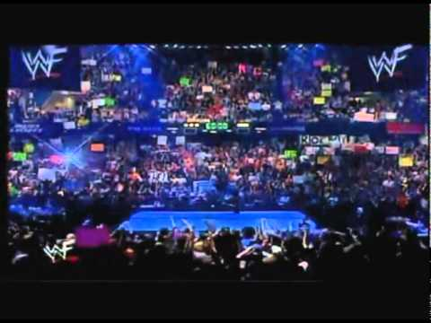 WWF/WWE Tribute - The Memory Will Never Die