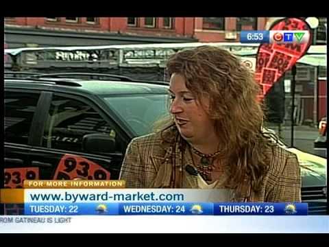 ByWard Market BIA