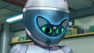 TOBOT English   111 Zoom and Gloom   Season 1 Full Episode   Kids Cartoon   Kids Movies
