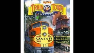 3D Ultra Lionel Traintown Soundtrack Fishin