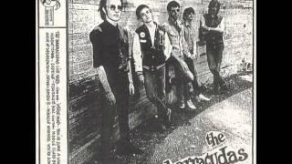 The Barracudas - Outside My Door